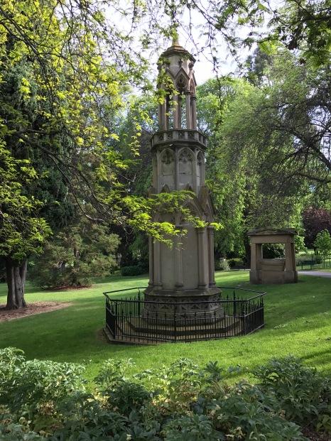 St. Davids Park