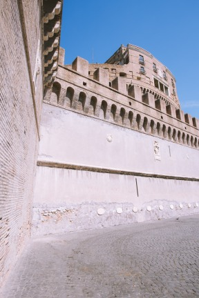 Castel Sant'Angelo 2017, Photo: Shallise Kate