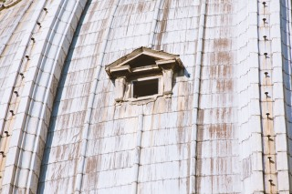 St. Peter's Basilica, Vatican City. Photo: Shallise Kate